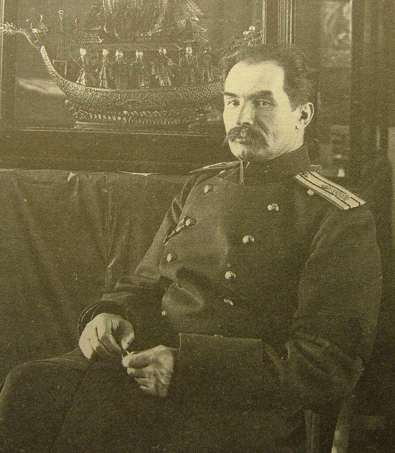 Kozlov P.K. 1908. Karl Bulla.jpg