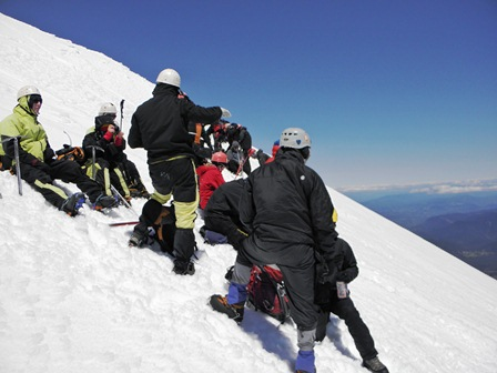 Ascension Villarrica
