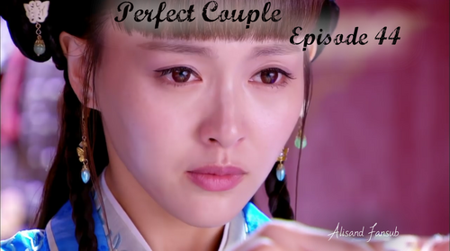 Perfect Couple Episode 44