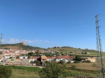 de Cordoue à Mérida - Penarroya-Pueblonuevo