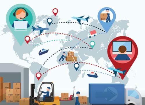 Le service de livraison : une facilité aux points de vue divers