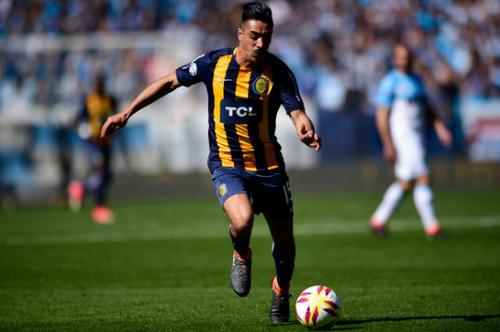 Acheter maillot Rosario Central 2019 Domicile