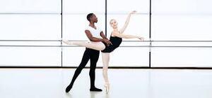 dance ballet class room ballet