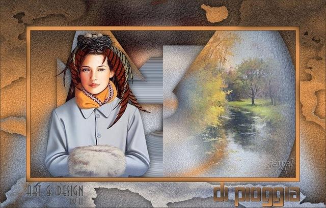 FHI0066 - Tube femme hiver