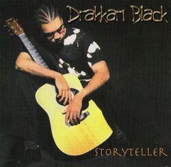 Drakkari Black - Storyteller - 2001