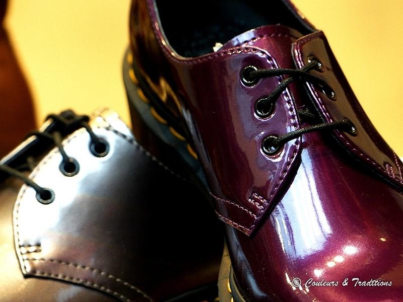 Chaussures pour tous les gouts