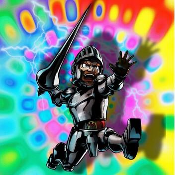 Variantes de mon avatar