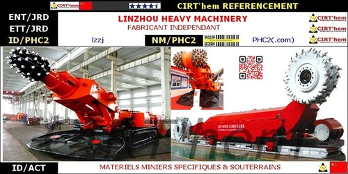 LINZHOU HEAVY MACHINERY