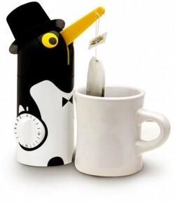 19: Pingouin minuteur
