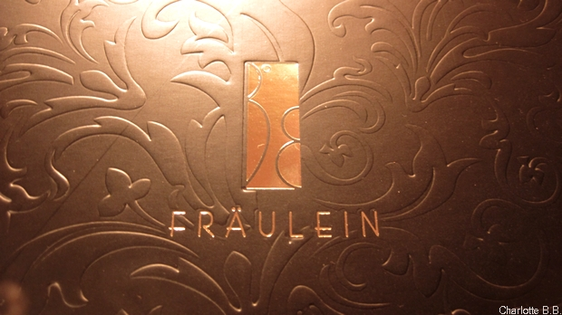 Fraulein
