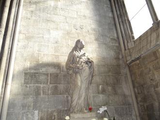 ROUEN - La Cathédrale