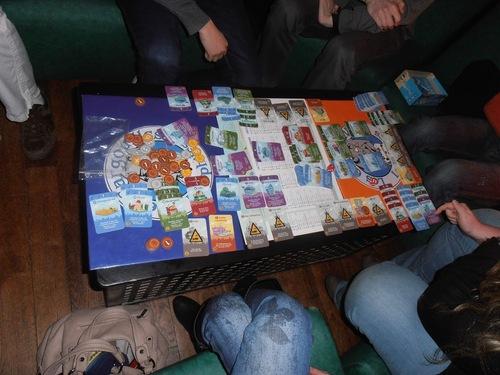 Asmodée Café Tour: le retour en images
