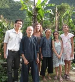 Visiter le Nord est Vietnam avec guide francophone locale Hanoi
