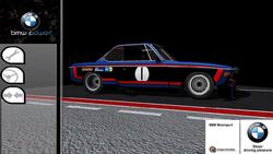 BMW CSL Schnitzer