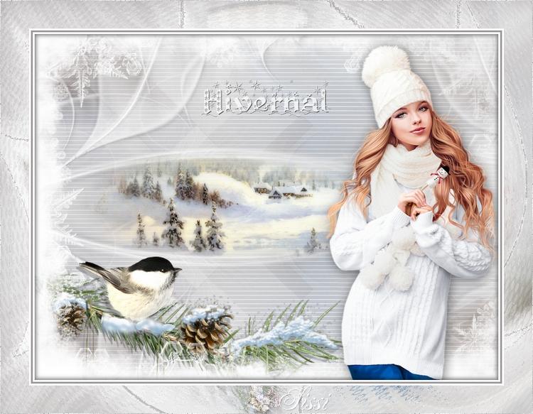 * Sourire D'hiver  *