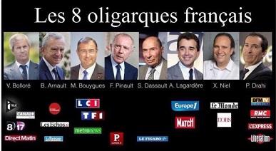 """Les mafieux, en politique, on les appelle des """"Oligarques"""" ..."""