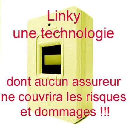 """Résultat de recherche d'images pour """"affiche contre linky"""""""