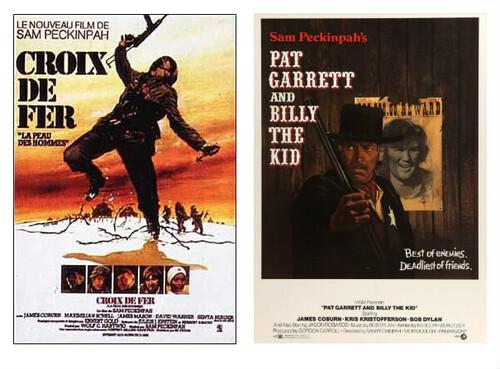 Happy Birthday, Sam Peckinpah !