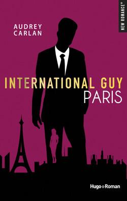 International guy : Paris