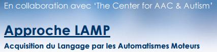 """Approche """"LAMP"""" – Acquisition du langage par les automatismes moteurs (Paris, 20 mars 2017)"""