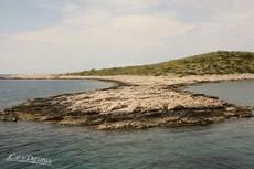 Les îles Kornati