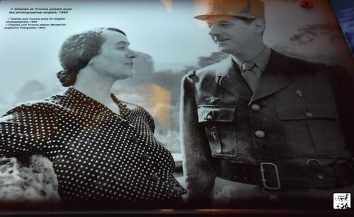 Mémorial Charles de Gaulle - Colombey les Deux Eglises (2)