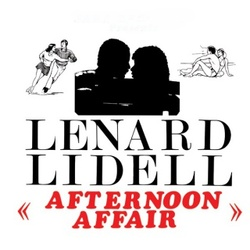 Lenard Lidell - Afternoon Affair - Complete LP