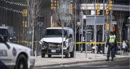 Toronto : qui est Alek Minassian, le chauffeur de la fourgonnette qui a tué 10 personnes ?