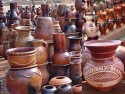 Jeudi 28 avril 2016 à 14h: Visite de la Maison de l'artisanat de Mali
