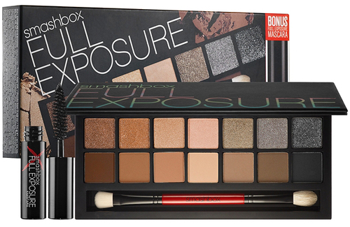 Full Exposure, Smashbox, Laeti Beauty, Blog Beauté