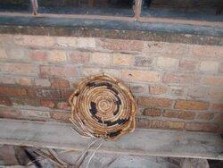 le mobilier de la maison verte pour ceux qui veulent visiter le RWANDA