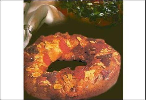 pain de l'épiphanie en espagne