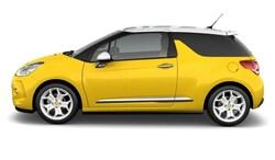 Coup d'oeil: Citroën DS3