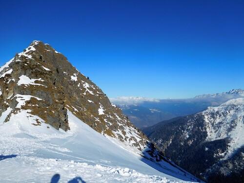 31/01/2018 Ski à L'APRICA SO Lombardia Italie