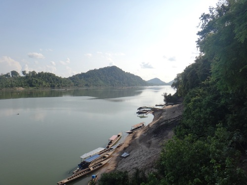 Le sud du Laos