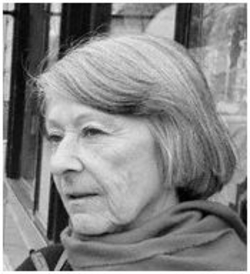 Gisèle Prassinos