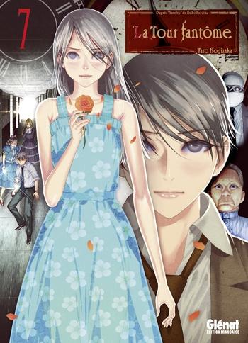 La tour fantôme - Tome 07 - Taro Nogizaka