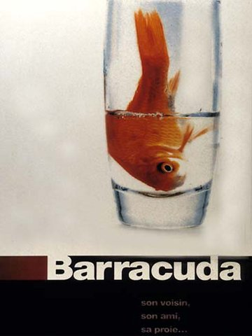 Barracuda (1997) [DVDRIP FRENCH]