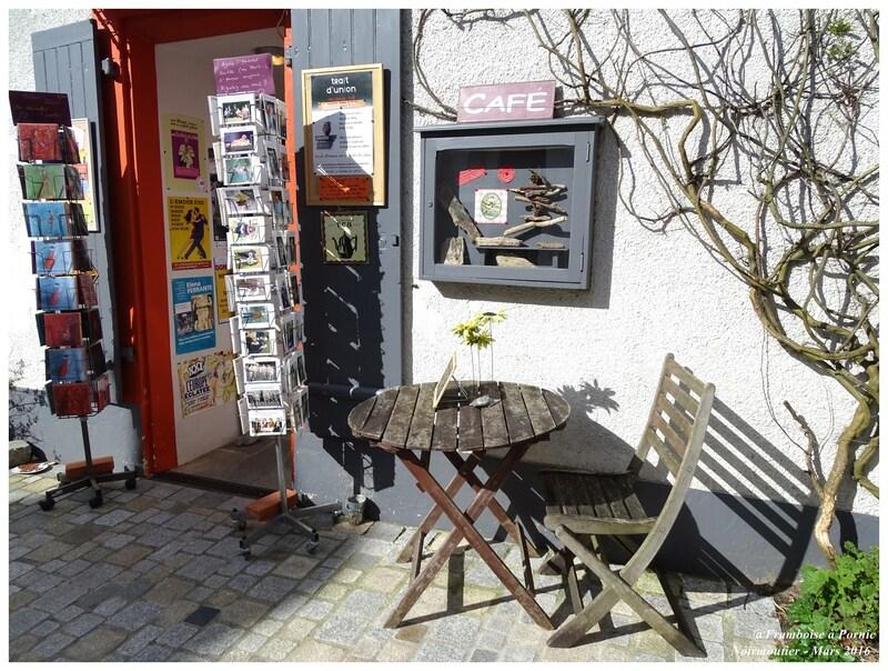 Le charme discret de Noirmoutier au mois de Mars