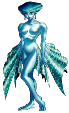 Princess Ruto All Grown Up - <i>Ocarina of Time 3D</i>