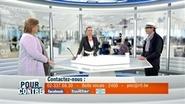 Débat sur RTL-TVI Bruxelles avec Mark Zellweger