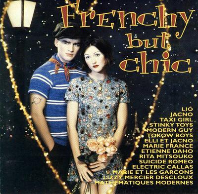 Compil' : Frenchy But Chic - Artistes variés (1994)