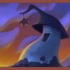 Le chateau de la sorcière