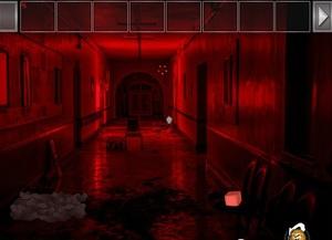 Jouer à Abandoned dreadful hospital escape