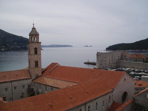 Promenade dans Dubrovnik (photos)