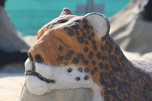 sculptures en sable à Royan-2-