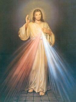 Dimanche de la Fête de la Miséricorde Divine