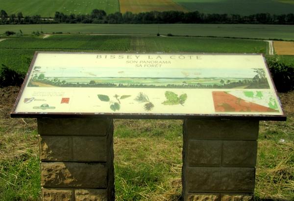 L'Office du Topurisme du Pays Châtillonnais a présenté son programme estival et a distribué de beaux panneaux explicatifs sur le Châtillonnais aux maires du territoire
