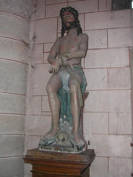 Dieux de Pitié châtillonnais...