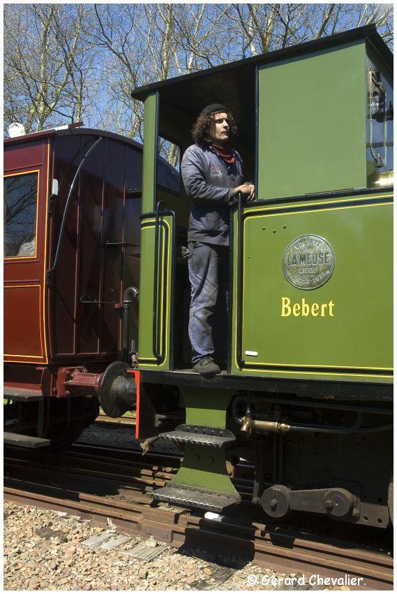 """La """"Bébert"""" en Baie de Somme #2"""